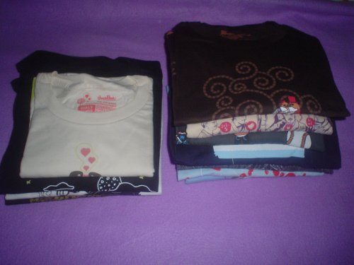 Playeras Threadless