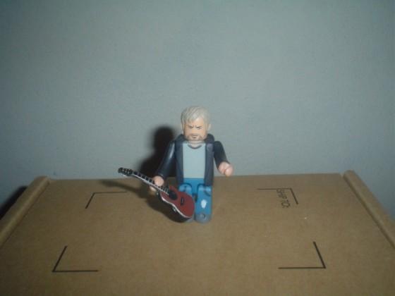 Charlie - Kubrick - Medicom