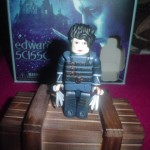 Set Medicom de Edward Scissorhands