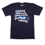 Catching a Falling Star… de Threadless