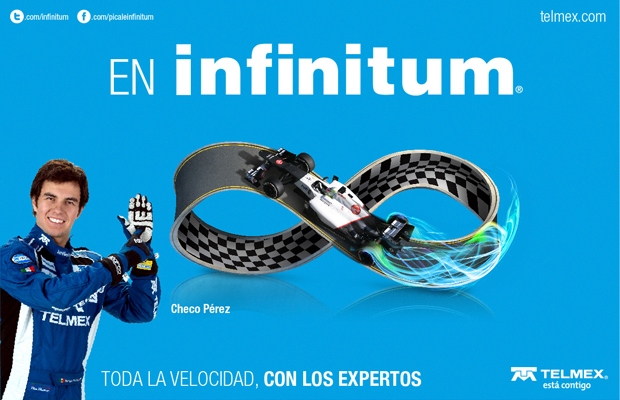 picale infinitum
