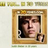 In 20 Years - See you... In 20 years! Make your face look old for free