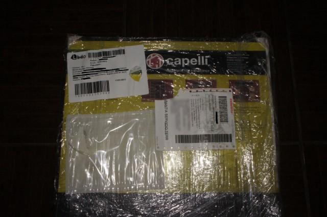 envio paquete linio
