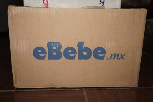 experiencia compra en ebebe