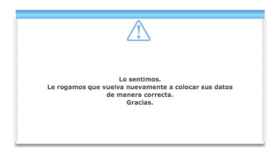 error pago telmex