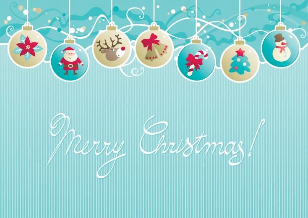 Postales de navidad cuarto geek - Dibujos de postales de navidad ...