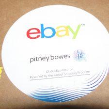 Global Shipping Program eBay Mexico 2