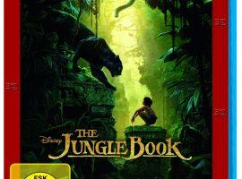 el libro de la selva steelbook