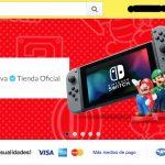 La falsa tienda oficial de Nintendo en Mercadolibre México