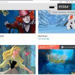 Canjear los códigos Disney Movie Rewards desde México
