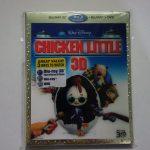 slipcover chicken little 3d