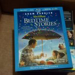 Bedtime Stories – slipcover