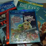 2 Muppety Adventures – slipcover