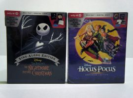 hocus pocus nightmare before target