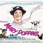 Curiosidades de la película Mary Poppins