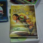 muppets mago de oz