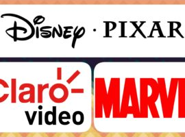 disney pixar marvel clarovideo catalogo