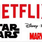 Catálogo de películas de Disney en Netflix