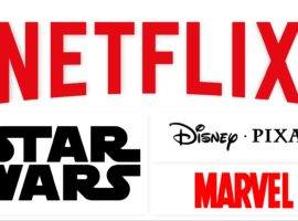disney pixar marvel netflix catalogo star wars