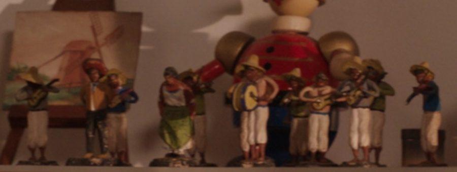 hobby disney figuras mexicanas