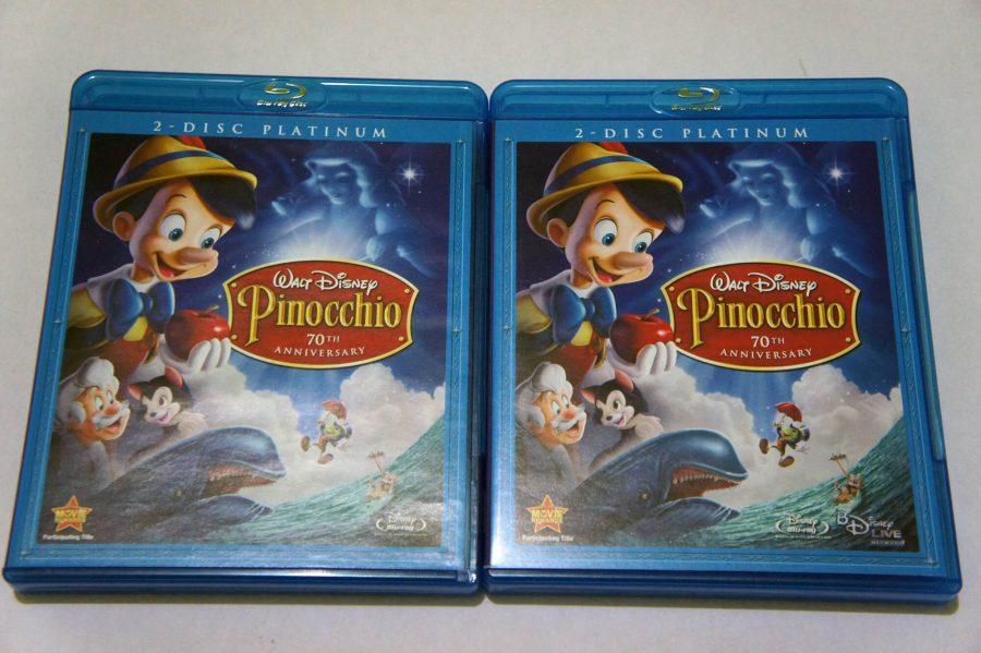pinocho edicion platino doblaje espanol 09
