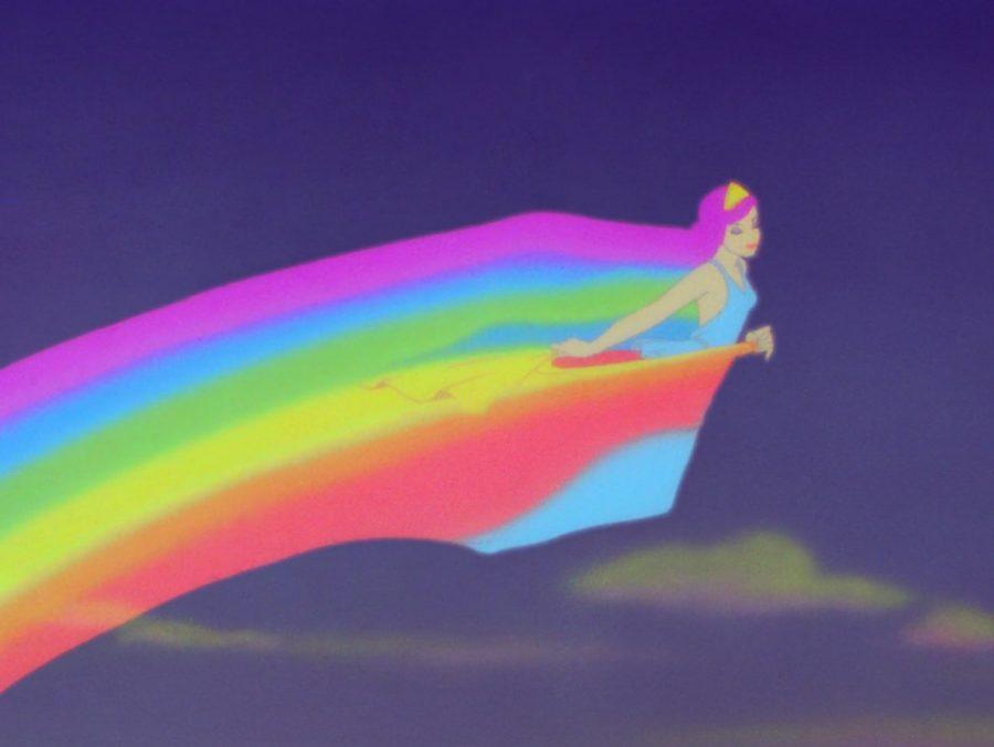 arcoiris fantasia