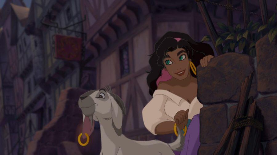 djali esmeralda aro